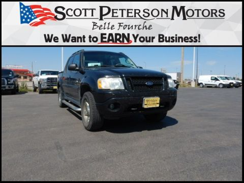 Pre-Owned 2005 Ford Explorer Sport Trac Adrenalin