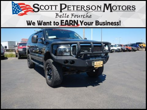 Pre-Owned 2004 Ford Excursion Limited 5.9L Cummins