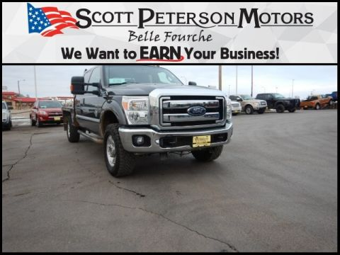 Pre-Owned 2016 Ford F-350 XLT