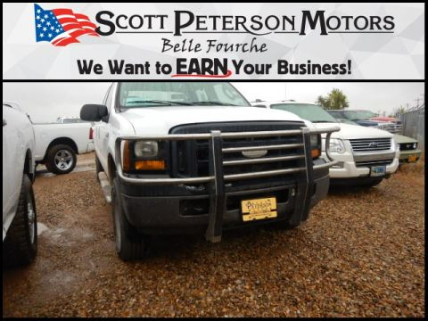 Pre-Owned 2006 Ford F-250 XL