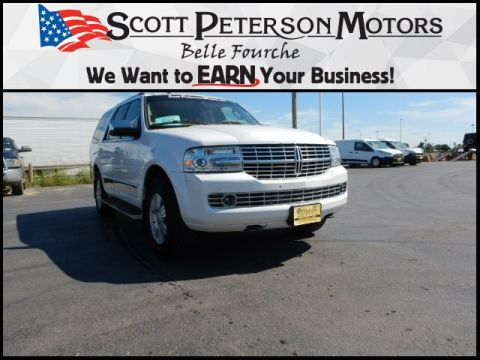 Pre-Owned 2009 LINCOLN Navigator